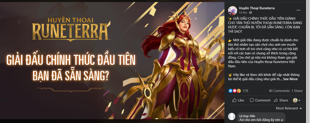 Huyền Thoại Runeterra: Đại diện Việt Nam hoàn toàn có cơ hội tham dự Seasonal Tournaments - Ảnh 3.