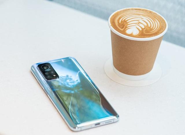 """Ưu đãi hấp dẫn dịp Black Friday cho top 3 smartphone """"cực chất"""" của Xiaomi - Ảnh 3."""