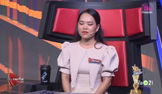 Xác lập kỷ lục thế giới ngay trên sân khấu Siêu Trí Tuệ Việt Nam, nữ bác sĩ 24 tuổi làm rạng danh Trí Tuệ Việt 3 Miền - ảnh 4