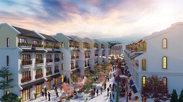 Điểm sáng đầu tư Sa Pa – Sun Plaza Cau May chính thức ra mắt - Ảnh 1.