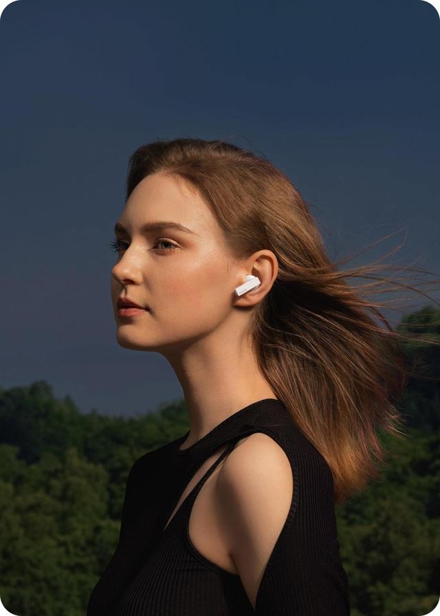"""Huawei Free Buds Pro: Đỉnh cao thiết bị âm thanh với công nghệ chống ồn """"xịn sò"""" - Ảnh 2."""