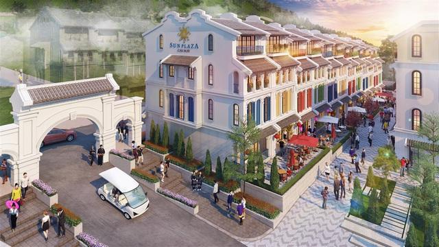 Điểm sáng đầu tư Sa Pa – Sun Plaza Cau May chính thức ra mắt - Ảnh 2.