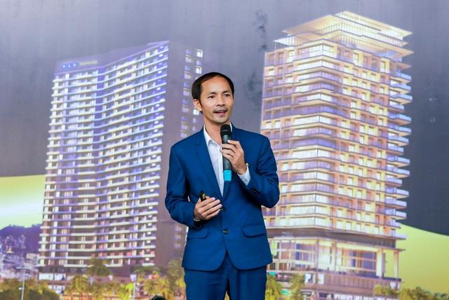 FLC Sea Tower Quy Nhon bàn giao những căn hộ đầu tiên cho khách hàng - Ảnh 3.