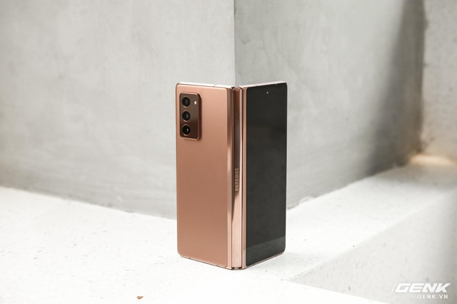 Phân khúc điện thoại hoàn toàn mới vừa được Galaxy Z Fold2 chinh phục thành công - Ảnh 4.