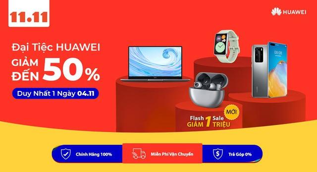 """Huawei Free Buds Pro: Đỉnh cao thiết bị âm thanh với công nghệ chống ồn """"xịn sò"""" - Ảnh 5."""