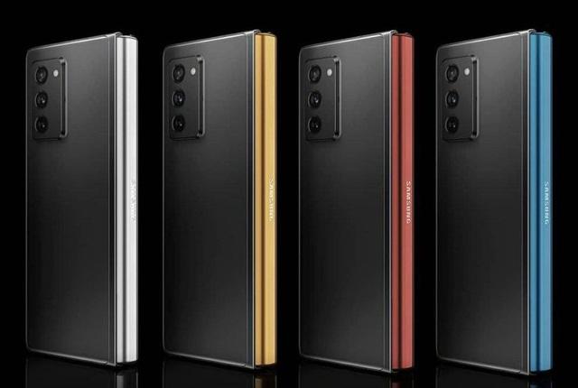 Phân khúc điện thoại hoàn toàn mới vừa được Galaxy Z Fold2 chinh phục thành công - Ảnh 5.