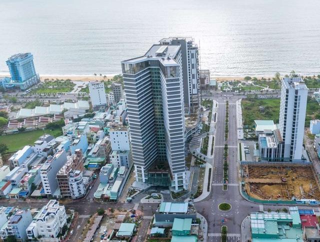 FLC Sea Tower Quy Nhon bàn giao những căn hộ đầu tiên cho khách hàng - Ảnh 5.