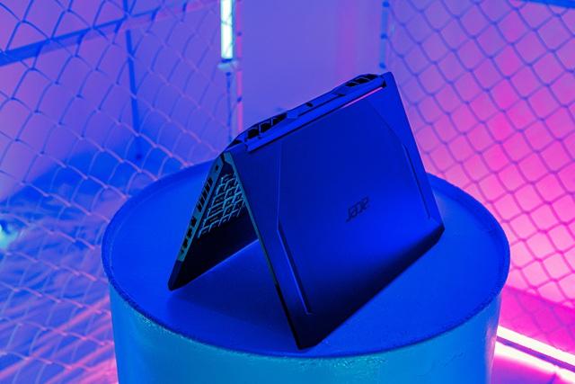 Acer Nitro 5 - laptop gaming đáng tiền trong phân khúc dưới 30 triệu - Ảnh 3.