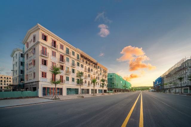 Đô thị kiểu mẫu hàng đầu tại Phú Quốc: Chuẩn như Sun Grand City New An Thoi - Ảnh 1.