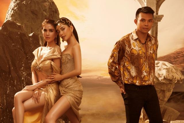 Do Long Boutique: 'Mượn celebrity để đưa hình ảnh thương hiệu gần hơn với công chúng' - Ảnh 2.