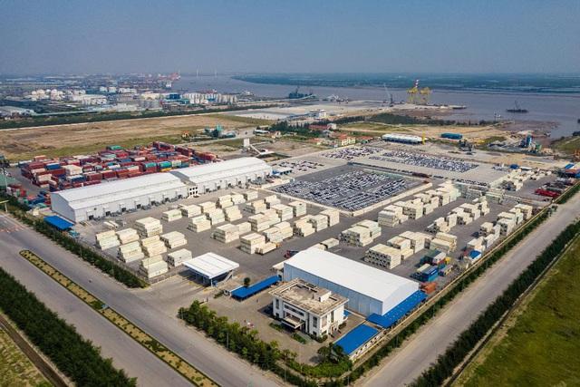 An toàn trước COVID – 19: Hải Phòng là điểm sáng trên bản đồ BĐS Công nghiệp Việt Nam - Ảnh 2.