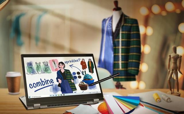 Xu hướng chọn laptop sinh viên, văn phòng dịp cuối năm - Ảnh 3.