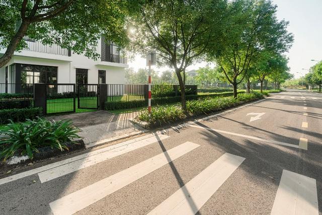 Hado Charm Villas – điểm nhấn của thị trường bất động sản phía tây Hà Nội - Ảnh 2.