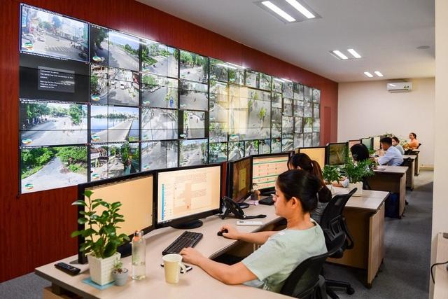 Chủ động quy hoạch hệ sinh thái số, Viettel là doanh nghiệp xuất sắc tại giải thưởng Thành phố thông minh Việt Nam 2020 - Ảnh 3.