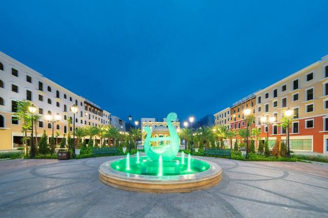 Đô thị kiểu mẫu hàng đầu tại Phú Quốc: Chuẩn như Sun Grand City New An Thoi - Ảnh 2.