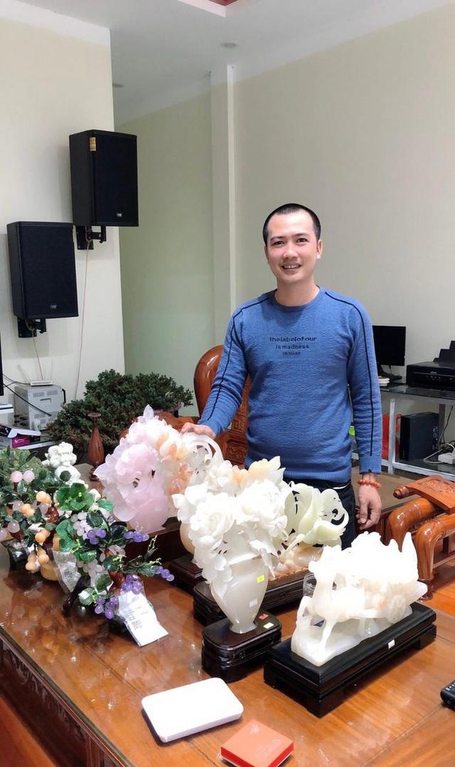 Nghệ nhân Nguyễn Văn Thắng – người gìn giữ thành công nghề gia truyền - Ảnh 3.