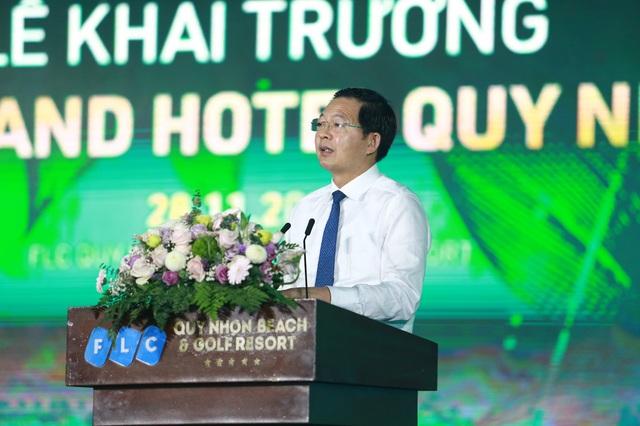 Chính thức khai trương khách sạn dài gần 1 km, 1.500 phòng tại Quy Nhơn - Ảnh 3.