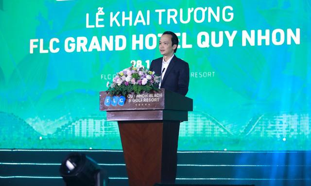 Chính thức khai trương khách sạn dài gần 1 km, 1.500 phòng tại Quy Nhơn - Ảnh 4.