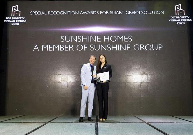Sunshine Group với lối đi khác biệt tạo nên thành công lớn trên thị trường BĐS - Ảnh 5.