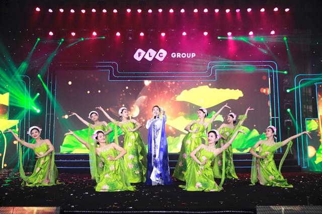 Chính thức khai trương khách sạn dài gần 1 km, 1.500 phòng tại Quy Nhơn - Ảnh 6.