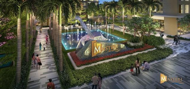 Masteri Waterfront – Giá trị bền vững của một dự án mang tầm quốc tế - Ảnh 1.