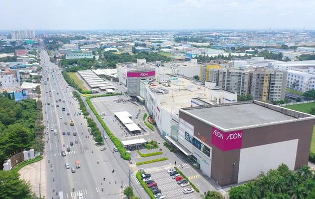 BĐS Thuận An phát triển sôi động cùng đô thị vệ tinh - Ảnh 1.