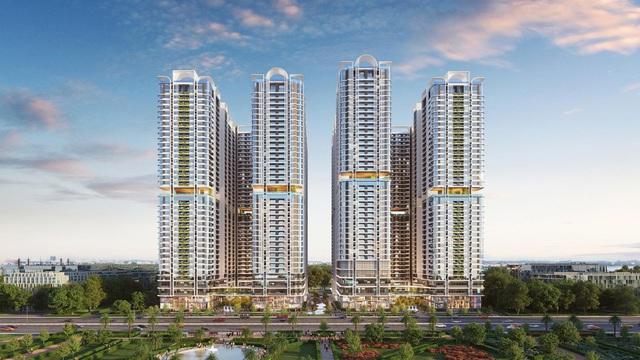 Bất động sản Phát Đạt bước vào kỷ nguyên phát triển mới - Ảnh 2.