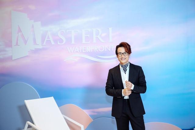 Masteri Waterfront – Giá trị bền vững của một dự án mang tầm quốc tế - Ảnh 2.