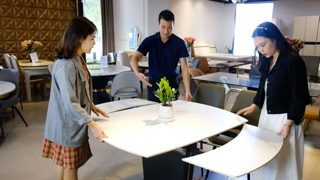 Luxfuni – hành trình tạo dựng sự khác biệt từ xu hướng nội thất của tương lai - Ảnh 3.