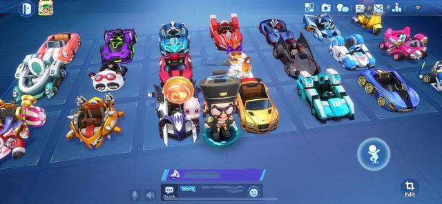KartRider Rush+ - game bom tấn đua xe được mong chờ nhất 2020 chính thức ra mắt - Ảnh 3.