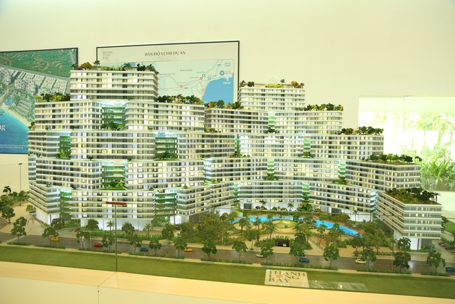 """Thanh Long Bay -  """"cú hích"""" mạnh mẽ cho sự phát triển du lịch Bình Thuận - Ảnh 2."""