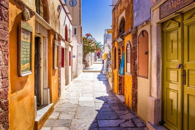 Visa vàng Hy Lạp, 5 điều cần hiểu đúng trước khi quyết định đầu tư - Ảnh 1.