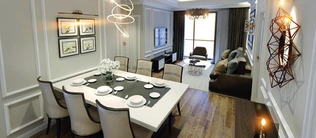 Ra mắt căn hộ khách sạn chuẩn 4 sao trung tâm quận Đống Đa - Ảnh 2.