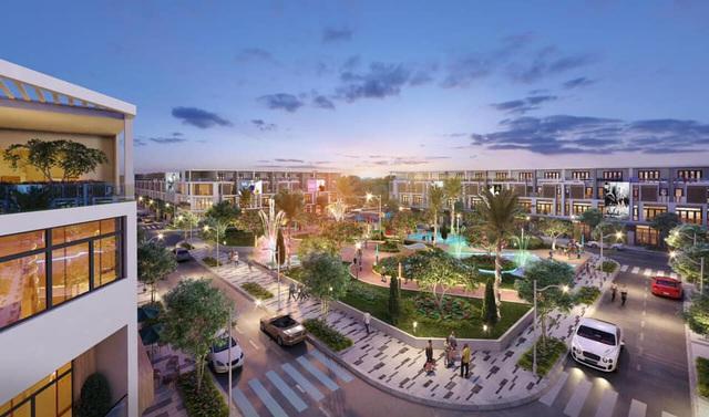 Giải mã hiện tượng Prime City của An Phú Thịnh Invest - Ảnh 2.