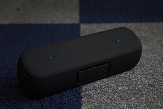 Trải nghiệm âm thanh chất lượng Hi-Res hàng đầu với loa SoundCore Motion+ - Ảnh 4.