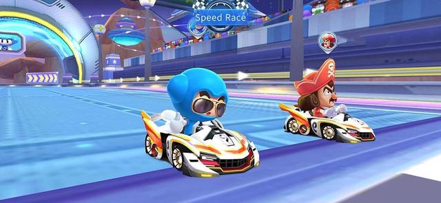 KartRider Rush+ - game bom tấn đua xe được mong chờ nhất 2020 chính thức ra mắt - Ảnh 5.
