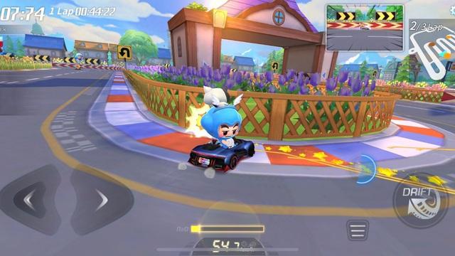 KartRider Rush+ - game bom tấn đua xe được mong chờ nhất 2020 chính thức ra mắt - Ảnh 6.