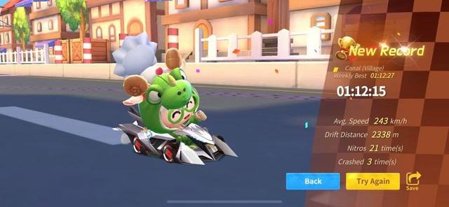 KartRider Rush+ - game bom tấn đua xe được mong chờ nhất 2020 chính thức ra mắt - Ảnh 8.
