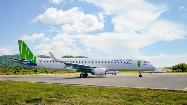Khai trương các đường bay mới tới Côn Đảo, Bamboo Airways tung ưu đãi cực nóng - Ảnh 1.