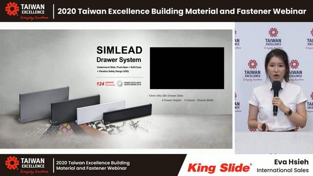 Ngành thiết bị xây dựng và vật liệu ngũ kim Đài Loan vượt qua khủng hoảng - Ảnh 1.