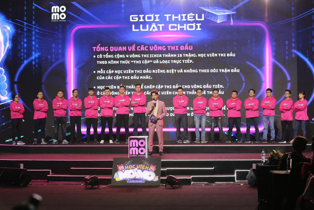 Ví MoMo lập kỷ lục 1,2 triệu người dùng mua deals chỉ trong 1 ngày - Ảnh 1.