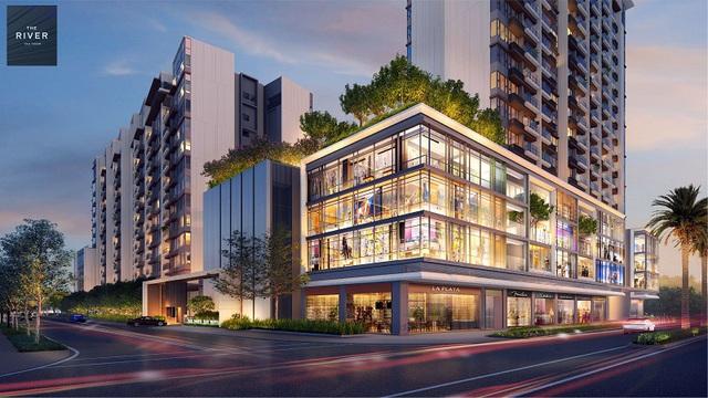 City Garden Thủ Thiêm công bố mở bán toà tháp Hudson Tower thuộc dự án The River - Ảnh 2.