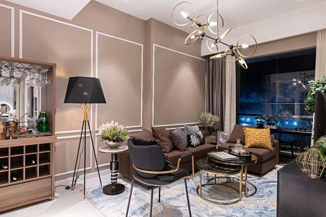 """""""Resort trong phố"""": Trải nghiệm không gian sống ấn tượng tại Anderson Park - Ảnh 2."""