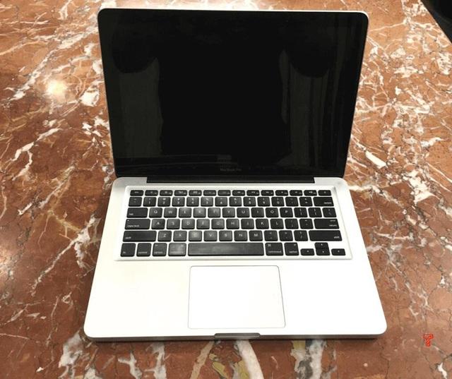 Bỏ túi cách test MacBook Air cũ đơn giản chỉ trong 5 phút! - Ảnh 1.