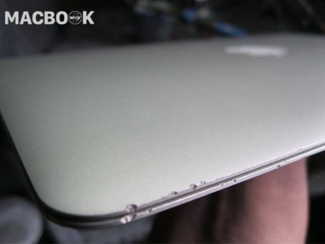 Bỏ túi cách test MacBook Air cũ đơn giản chỉ trong 5 phút! - Ảnh 2.