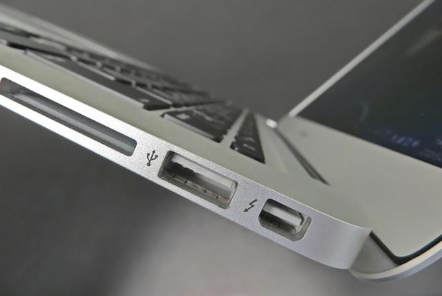 Bỏ túi cách test MacBook Air cũ đơn giản chỉ trong 5 phút! - Ảnh 3.