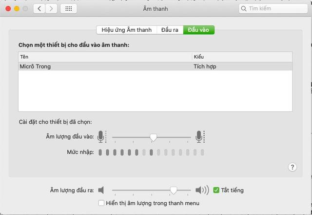 Bỏ túi cách test MacBook Air cũ đơn giản chỉ trong 5 phút! - Ảnh 4.