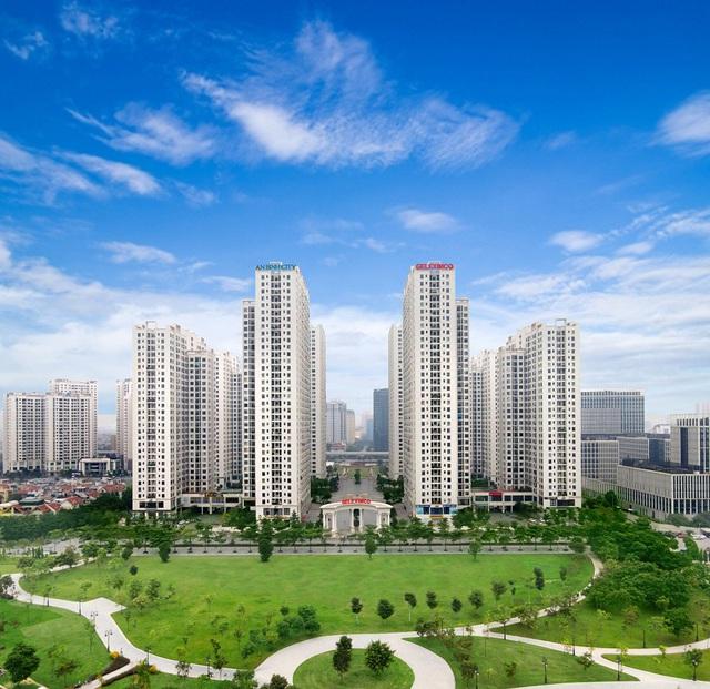 Không gian xanh cho cuộc sống an lành tại An Bình City - Ảnh 1.