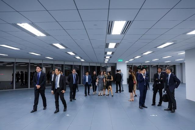 Sự kiện trải nghiệm Capital Place – biểu tượng mới của Hà Nội hiện đại - Ảnh 2.