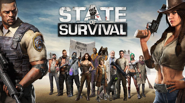 State of Survival: Game mobile chiến lược sinh tồn ngày tận thế hàng đầu thế giới đã xuất hiện tại Việt Nam - Ảnh 3.